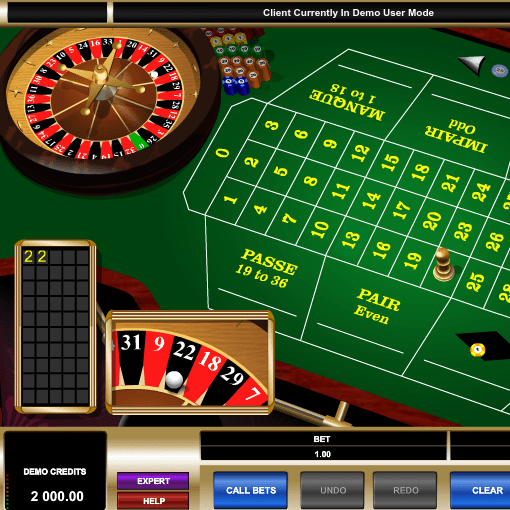 french live roulette